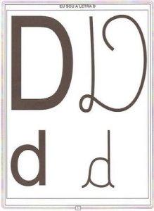 """Eu escrevo Deus com """"D"""""""