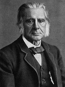T. H. Huxley