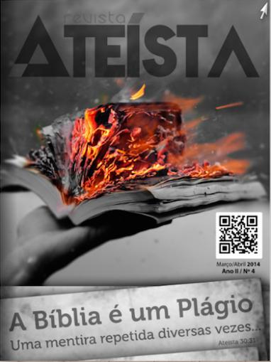 revista ateísta
